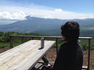 夏の安比高原 2012
